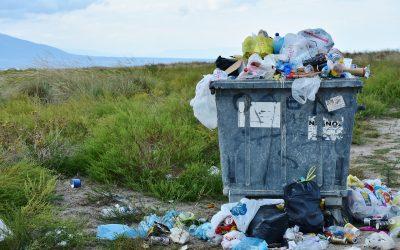 Davon brauchen wir mehr! Ein innovatives Projekt kümmert sich um die Identifizierung von Materialien im Recyclingprozess.
