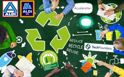 Aldi zieht Zwischenbilanz bei Nachhaltigkeit. Da muss mehr kommen!