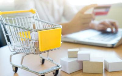 Weniger E-Commerce als erwartet während Coronakrise, trotz hoher Nachfrage