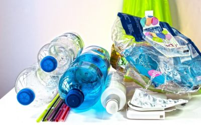 Coronavirus: Are we turning the clock back? Single-use plastics are suddenly back in demand