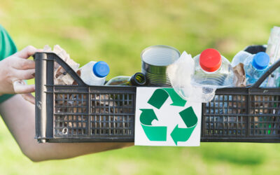 Market for sustainable plastic packaging offers great growth opportunities