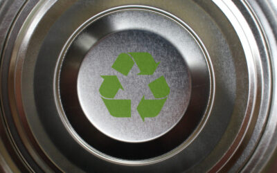 More than 80% of steel packaging is recycled in Europe. The pressure on plastics is growing