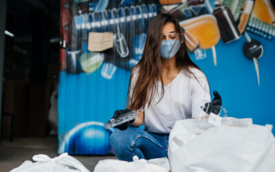 EU adopts plastics tax from 1 January 2021. And that's just the beginning…