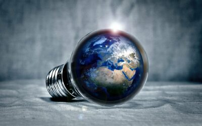 39% less CO2: Climate is central subject of circular economy.