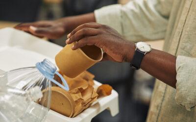 Paperization: Kraft Heinz bringt Becher auf Faserbasis für die Mikrowelle