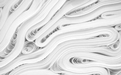 Next Level Paperisation: Papierflaschen für den Non-Food-Markt.